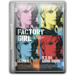 Factory Girl v4 icon