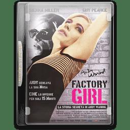 Factory Girl v5 icon