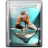 Aquamarine v3 icon