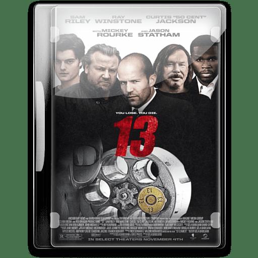 13-v2 icon