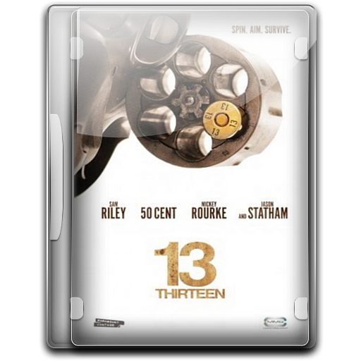 13-v3 icon