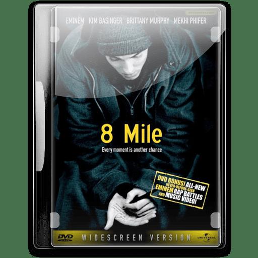8-Mile-v2 icon