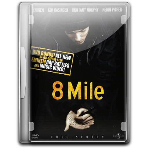 8 miles movie full movie