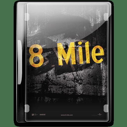 8-Mile-v4 icon