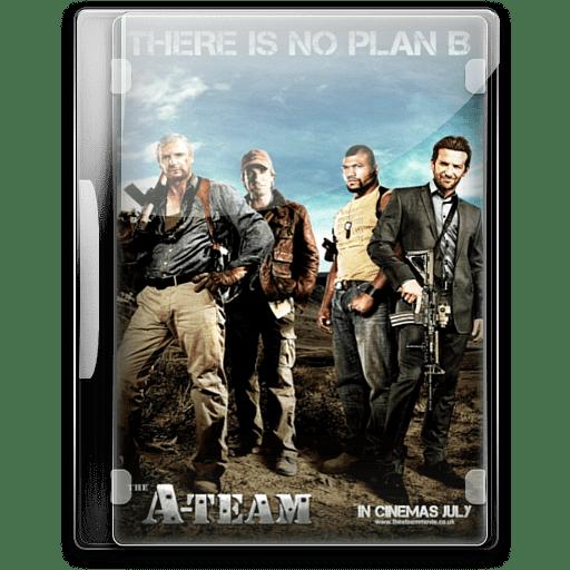 A-Team-v2 icon
