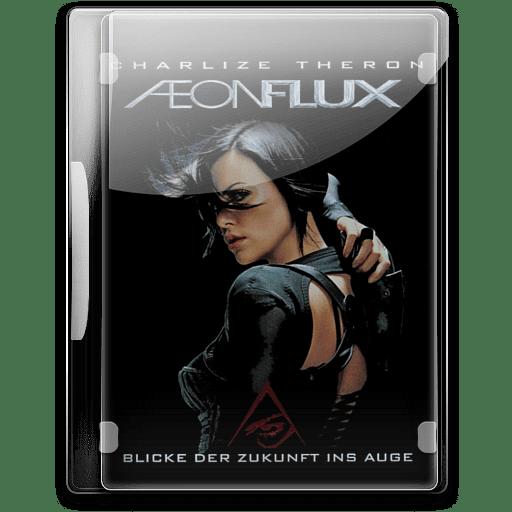 Aeonflux-v2 icon