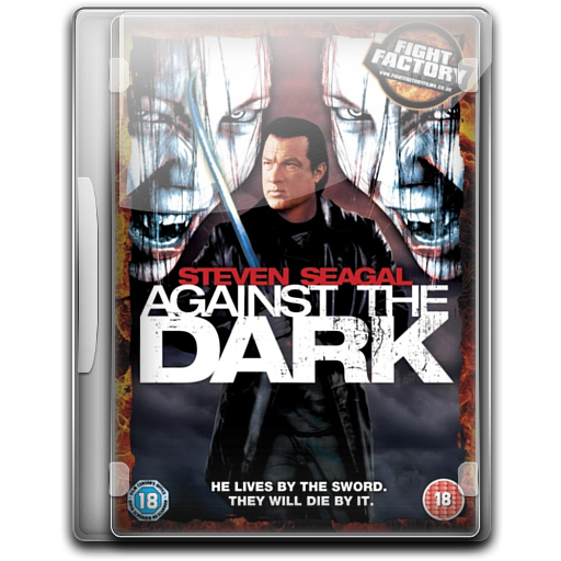 Against The Dark v2 icon