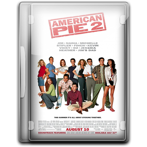 American-Pie-2-Unrated-v2 icon