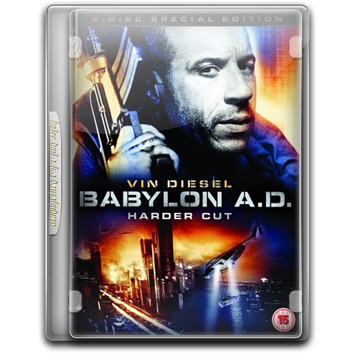Babylon A.D v7 icon