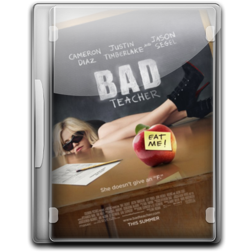 Bad-Teacher-v2 icon