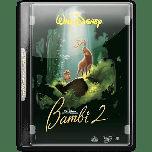 Bambi-2-v4 icon