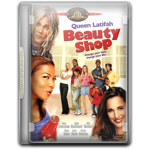 Beauty Shop v3 icon