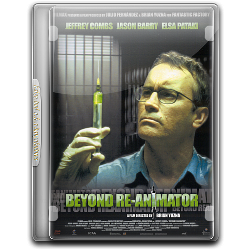 Beyond-Re-Animator-v3 icon