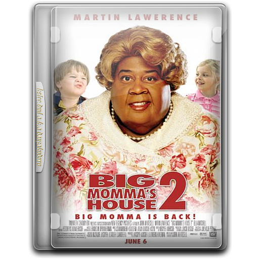 Big-Mommas-House-2-v3 icon