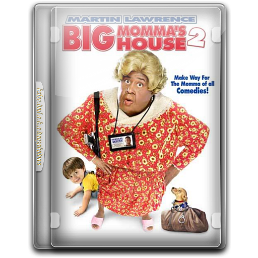 Big-Mommas-House-2-v4 icon