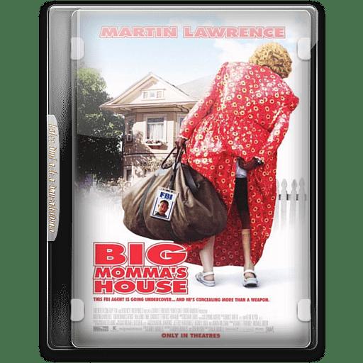 Big-Mommas-House-v2 icon