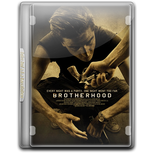 Brotherhood-v3 icon
