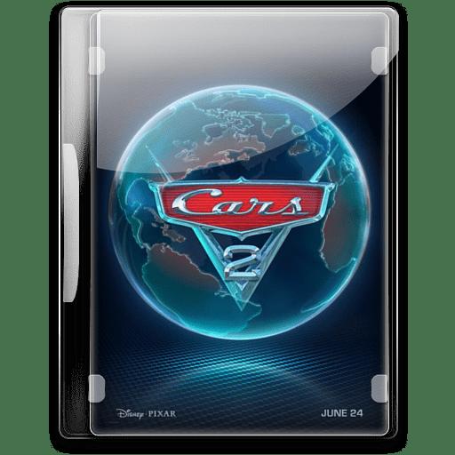 Cars-2-v4 icon