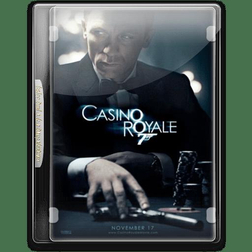 Casino Royale v11 icon