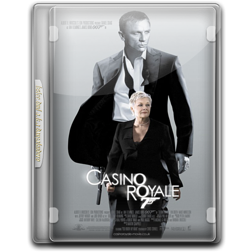 Casino Royale v8 icon