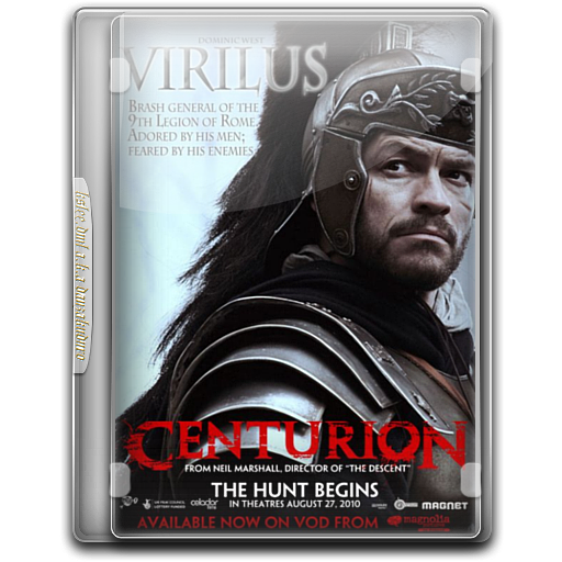 Centurion-v5 icon