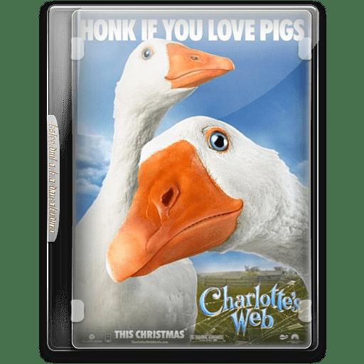 Charlottes-Web-v6 icon
