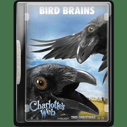 Charlottes-Web-v8 icon
