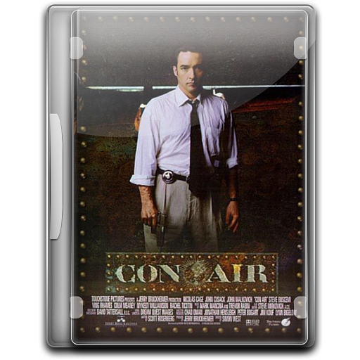 Con-Air-v2 icon
