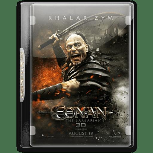Conan-v3 icon