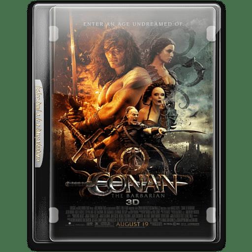 Conan-v9 icon
