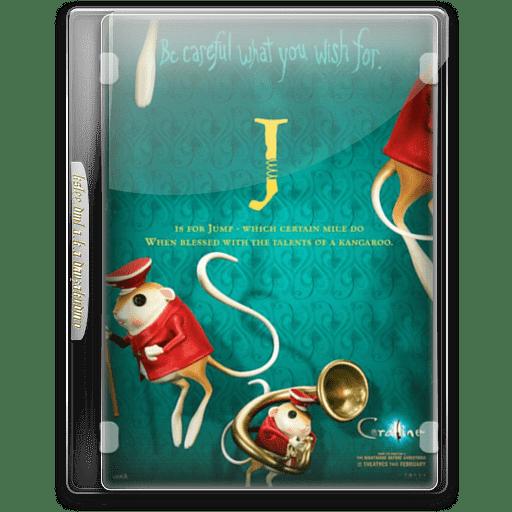 Coraline-v6 icon