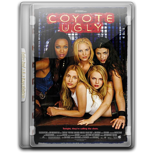 Coyote-Ugly-v3 icon