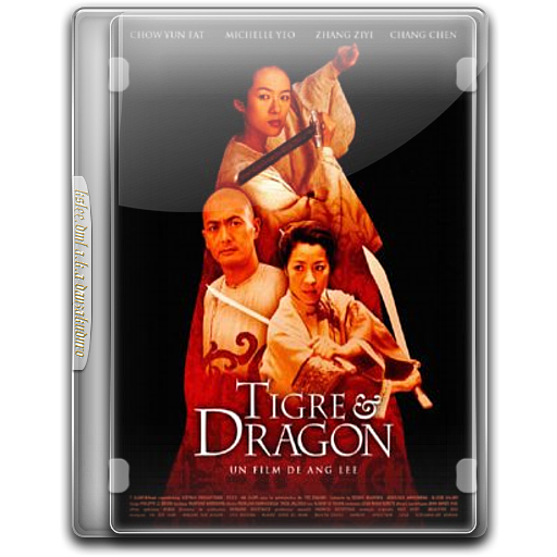 Crouching Tiger Hidden Dragon v6 icon