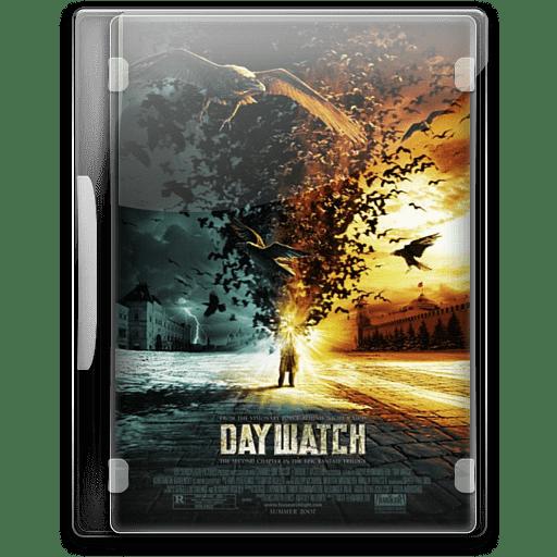 Day Watch v2 icon
