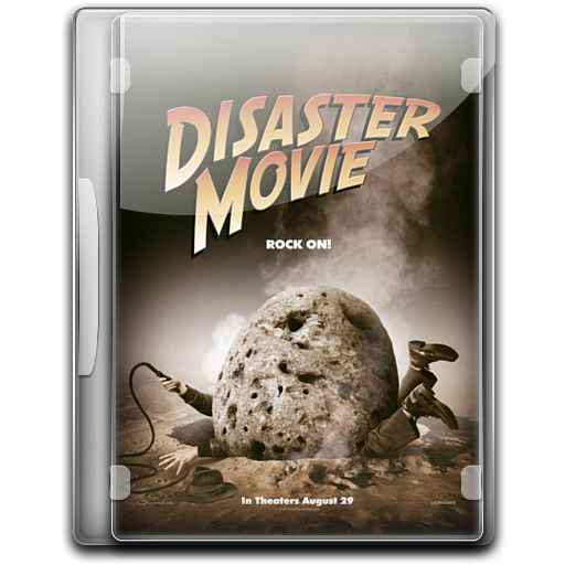 Disaster-Movie-v5 icon