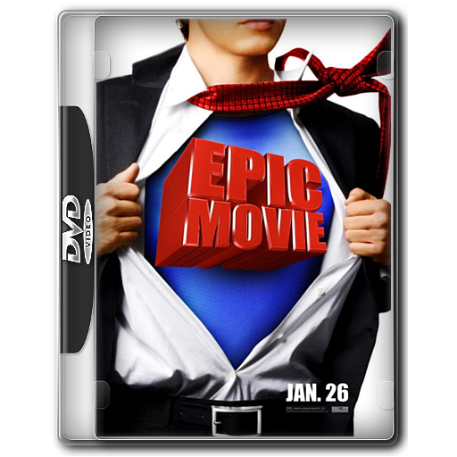 Epic Movie v6 icon