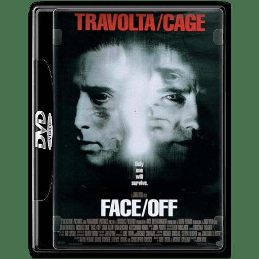 Face Off v2 icon