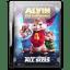 Alvin And The Chipmunks 3 v2 icon