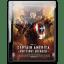 Captain America The First Avenger v10 icon