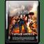 Captain America The First Avenger v11 icon