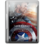 Captain America The First Avenger v14 icon