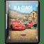 Cars 2 v8 icon