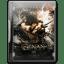 Conan-v5 icon