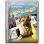 Cool Dog v2 icon