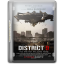 District 9 v5 icon