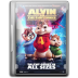 Alvin-And-The-Chipmunks-3-v2 icon
