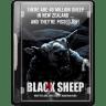 Black-Sheep-v2 icon