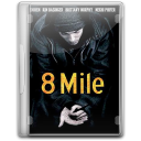 8 Mile icon