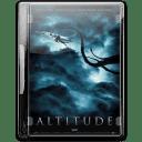 Altitude icon