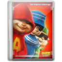 Alvin And The Chipmunks v3 icon